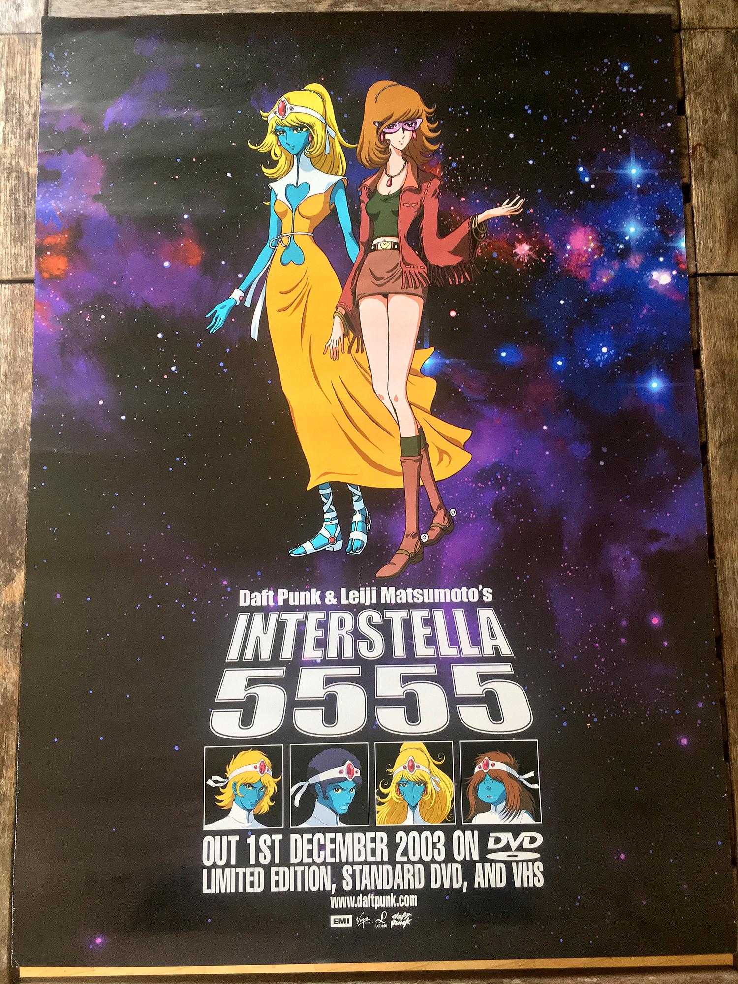 interstella 555