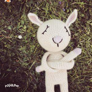 Amigurumi Piglet Free Crochet Pattern - Crochet.msa.plus | 300x300
