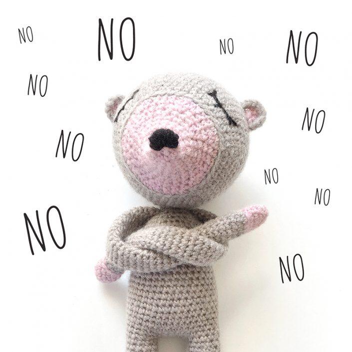 Isabell Indie - Free amigurumi crochet pattern by POLARIPOP