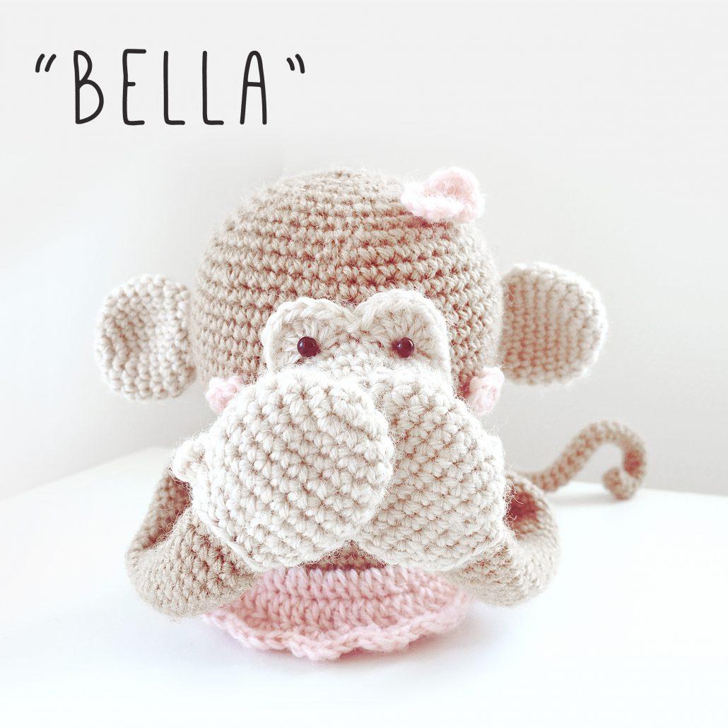 POLARIPOP Monkeymadness - Bella
