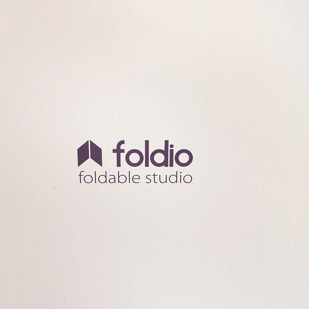 POLARIPOP foldio3 by orangemonkie - Logo
